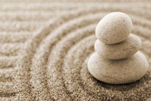 Hãy viết yêu thương lên đá