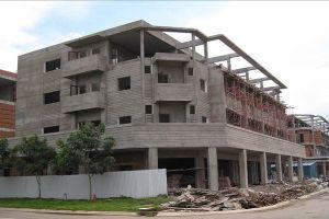 Hà Nội: 8 tháng đầu năm có gần 300 công trình xây dựng không phép
