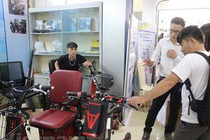 Hơn 500 kết quả khoa học công nghệ sẽ được 'khoe' tại Hải Phòng (PV)