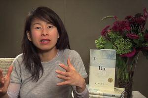 Nữ nhà văn gốc Việt được đề cử giải Văn chương mới thay thế giải Nobel