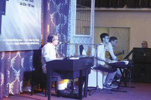 Nhạc sĩ Miên Đức Thắng và 'Âm nhạc trị liệu'