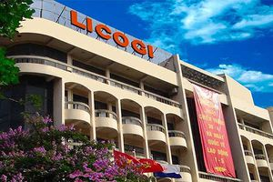 Licogi và bài toán huy động 4.000 tỷ đồng cho dự án Khu đô thị mới Thịnh Liệt