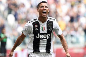 Chuyển nhượng sáng 24/9: 'Bố già' chào đón Ronaldo; Juventus muốn 'hút máu' MC
