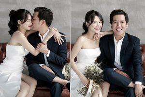Hé lộ lịch trình tổ chức lễ cưới của Nhã Phương - Trường Giang