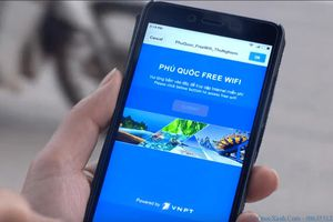 Du lịch Việt Nam có những khởi sắc mới dưới sự trợ giúp của VNPT