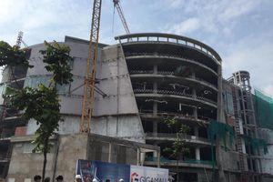 TP HCM: 3 công nhân gặp tai nạn nguy kịch tại công trình Khang Gia Land