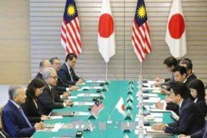 Nhật Bản – Trọng tâm trong 'chính sách hướng Đông' của Malaysia?
