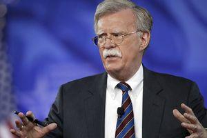 Nếu Iran không thay đổi, Mỹ sẽ còn tiếp tục áp đặt lệnh trừng phạt