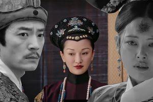 'Như Ý truyện' tập 45-46: Gia Quý phi rơi hạng nhanh người yêu cũ trở mặt, Hoàng quý phi không được hát Bao giờ lấy chồng nữa!