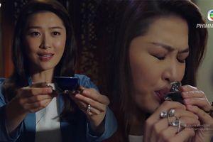 Tập 10 'Câu chuyện khởi nghiệp': Trác Định Nghiêu học cách uống rượu và pha trà để quản lí Ngạo Đường