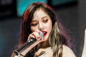 Không vận động vote - 'ém' luôn lời chúc từ HyunA: Netizen khẳng định cựu thành viên 4Minute đã rời CUBE