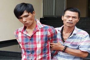 Hiệp sĩ Trần Văn Hoàng bắt kẻ cướp giật điện thoại trên phố Sài Gòn
