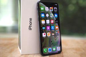Nhiều người dùng tố iPhone Xs và iPhone Xs Max bắt sóng di động và Wi-Fi kém