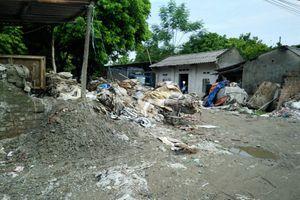 Hà Nội: Rà soát và xử lý toàn bộ cơ sở ô nhiễm môi trường
