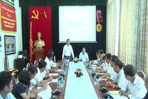 Bộ TN&MT luôn đồng hành cùng Hội Nạn nhân chất độc da cam/dioxin Việt Nam