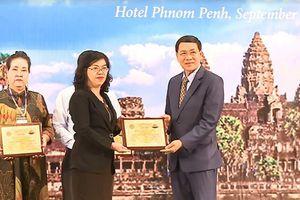 Frieslandcampina Việt Nam được vinh danh tại lễ trao giải Asia Awards