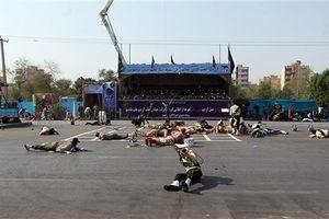 Vụ đoàn diễu binh bị tấn công: Iran tuyên bố sẽ đáp trả 'chí tử'