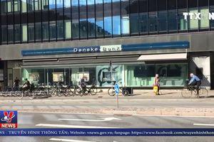 EC điều tra ngân hàng lớn nhất Đan Mạch