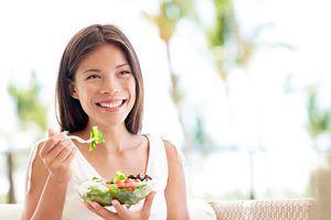 Chế độ ăn kiêng 'thần kỳ' giúp giảm liền 13kg trong 2 tháng