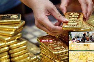 Giá vàng hôm nay 24/9: Giảm nhẹ, thị trường vàng giống như 'lò xo bị nén'