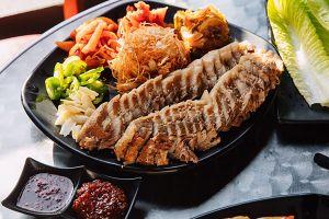 Học công thức này của người Hàn, đảm bảo món thịt luộc sẽ thơm ngon và đưa cơm hơn hẳn