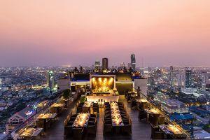 Đông Nam Á chiếm 3/10 vị trí dẫn đầu về du lịch thế giới