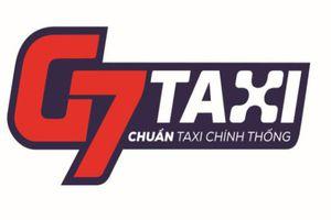 Taxi G7 – anh là ai?