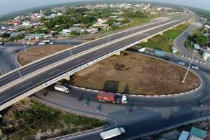 Đồng Nai tính rót hơn 33 nghìn tỷ đồng đầu tư hạ tầng