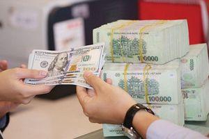 SSI: 'VND có cơ hội lên giá trở lại so với USD'