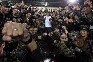 Cuộc chiến chống ma túy 'đẫm máu' được ủng hộ tại Philippines