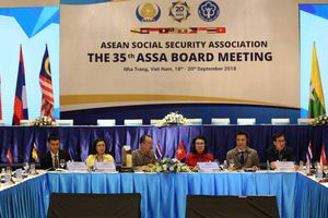 Bảo đảm an sinh xã hội cho lao động di cư