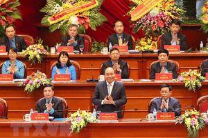 Công đoàn Việt Nam đồng hành cùng Chính phủ nâng cao năng lực cạnh tranh quốc gia và phát triển bền vững
