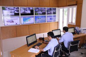 5 điểm mới ở Phòng điều hành trung tâm Tổng kho Xăng dầu Nhà Bè
