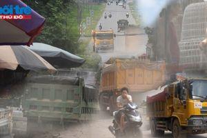 Những quả đồi 'biến mất' tại Bắc Giang – Kỳ 7: Thừa nhận hàng chục nghìn khối đất bị 'đánh cắp' tại Tân Yên