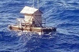 Chàng trai Indonesia sống sót thần kỳ sau 49 ngày lạc trôi giữa biển
