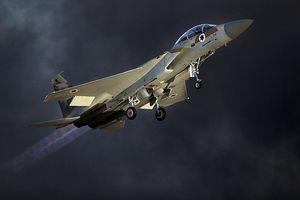 Nga có thể tìm cách ngăn Israel tiếp cận không phận Syria sau vụ IL-20