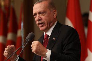 Nga và Thổ Nhĩ Kỳ phối hợp chỉ định nhóm cực đoan rời khỏi Idlib