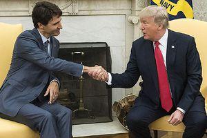 Canada và Mỹ đàm phán không chính thức về NAFTA tại Liên Hợp Quốc
