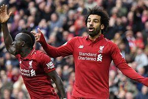 Sau vòng 6 Premier League: Liverpool dẫn đầu bảng xếp hạng