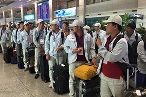 Hơn 500 lao động Việt Nam tại Hàn Quốc bị bắt, trục xuất về nước