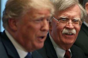 Nội bộ chính quyền Mỹ 'lục đục' quan điểm về hồ sơ Iran