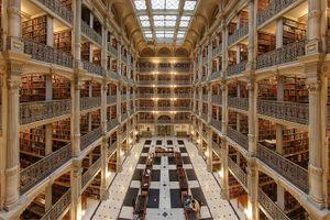Sửng sốt trước vẻ đẹp cổ kính và hoành tráng của các thư viện thế giới