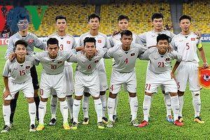 Hòa Indonesia, U16 Việt Nam đứng trước nguy cơ bị loại ở U16 châu Á