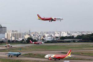 Quy hoạch chi tiết cảng hàng không Tân Sơn Nhất vừa được điều chỉnh có gì mới