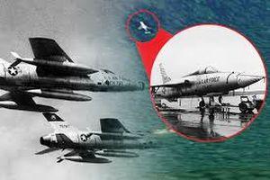 Máy bay nghi MH370 rơi ở Campuchia là chiến cơ Mỹ từng tham chiến ở Việt Nam?