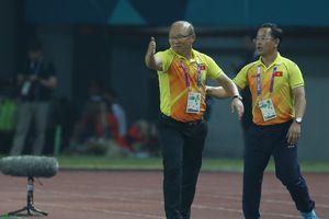 Cúp Quốc gia lùi lịch thi đấu, tuyển Việt Nam gặp bất lợi trước thềm AFF Cup