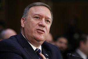 Ngoại trưởng Mỹ: Nga không mang lại lợi ích gì cho Syria và Ukraine
