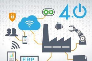 Cách mạng công nghiệp 4.0: Cơ hội và thách thức cho doanh nghiệp dược Việt Nam