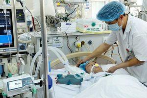 Vào thăm mẹ vợ nằm viện, đánh 'vỡ đầu' điều dưỡng
