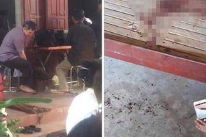 Xác định được hung thủ 'cắt cổ' khiến bé gái 10 tuổi tử vong